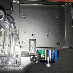 Image 3 - العالمي الانجراف فرملة اليد لوح مهايئ ل لوجيتك G27 G29 البخار سباق لعبة محاكاة قوس اكسسوارات