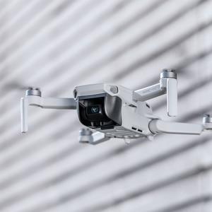 Image 3 - PGYTECH Mavic Mini lente cubierta de la lente cubierta de protección de sombrilla para DJI Mavic Mini Accesorios