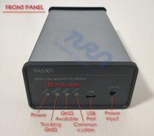 ประสิทธิภาพสูง GNSS วินัย oscillator (OCXO) มาตรฐาน