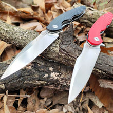 Карманные складные ножи critical strike s501 9cr8mov лезвие