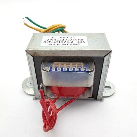 e duplo 18 v volt output ac3a