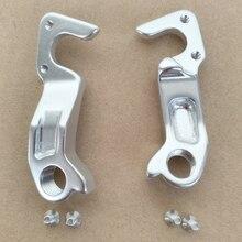 цена на 2pc Bicycle gear rear derailleur hanger For GT #K33027 bike GT zaskar carbon pro 2015 GT ePantera GT Backwoods carbon frame bike