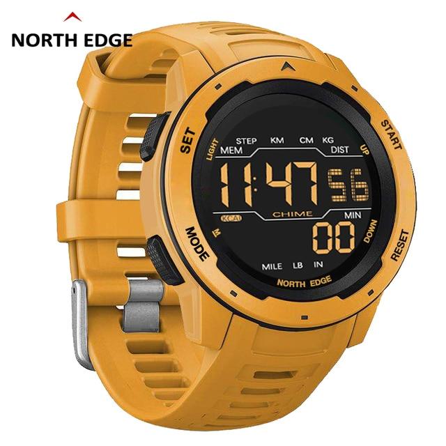 NORTH EDGE Digital Watch 4