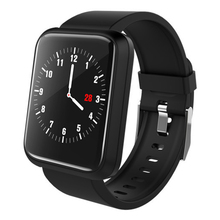 Promotion–New Fitness Tracker Smart Watch With Blood Pressure Heart Rate Monitor Smart bracelet IP67 Waterproof for Iphone An
