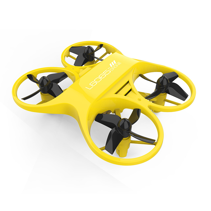 New Products Infrared Quadcopter Mini Children Electric Remote Control Aircraft Toy Model