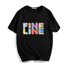 Breathable Aesthetic Tees Shirt Hipster Streetwear Funny Hip Hop Loose Novelty W