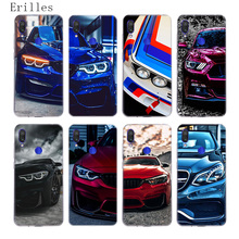 Blue Red for Bmw Bags Silicone TPU Case For