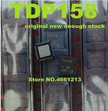 1pcs 2pcs 5pcs TDP158 TDP158RSBR TDP158RSBT QFN 40 IC שבב