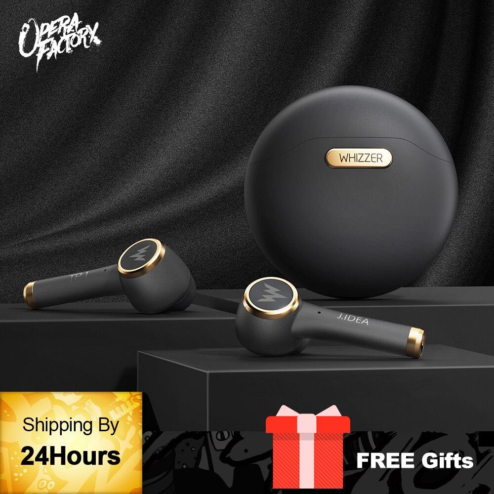 Nouveau TP1 TWS 5.0 Bluetooth casque 3D stéréo sans fil écouteur fone de ouvido kulaklık