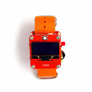 Image 2 - DSTIKE WiFi Deauther リストバンド V2 ウェアラブル Esp 腕時計 ESP8266 開発ボードスマート腕時計 DevKit NodeMCU