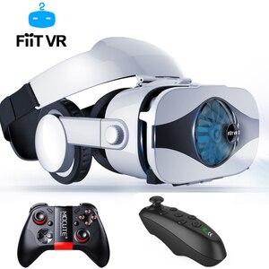 Fiit VR 5F headset version Fan