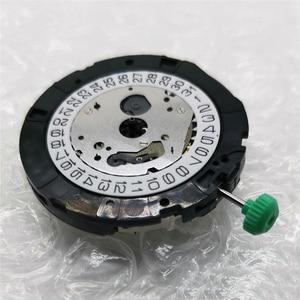 Image 4 - 御代田ため OS20 クォーツムーブメント時計修理部品日付で 4.5 日付で 6 バッテリーと調整幹