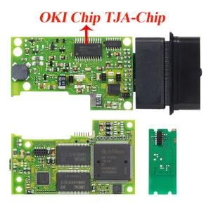 Image 2 - 5054A ODIS V5.1.6 keygen pełny układ OKI V5.0.6 Auto narzędzie diagnostyczne OBD2 5054 Bluetooth V4.0 skaner kodów OBD2