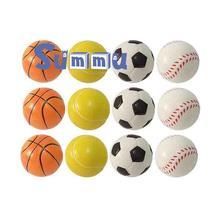 Детские игрушки squeeze игрушка мягкая пена футбольный мяч баскетбол для детей для снятия стресса антистресс игрушка детей подарки