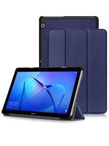 Slim-Case Huawei Mediapad AGS-W09 Folding-Stand-Cover PU for T3 10