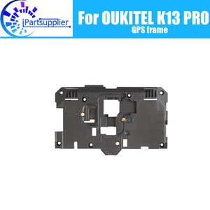 Image 5 - OUKITEL K13 PRO LCD Display+Touch Screen 100%Original Tested LCD Digitizer Glass Panel Replacement For K13 PRO+Replacement parts