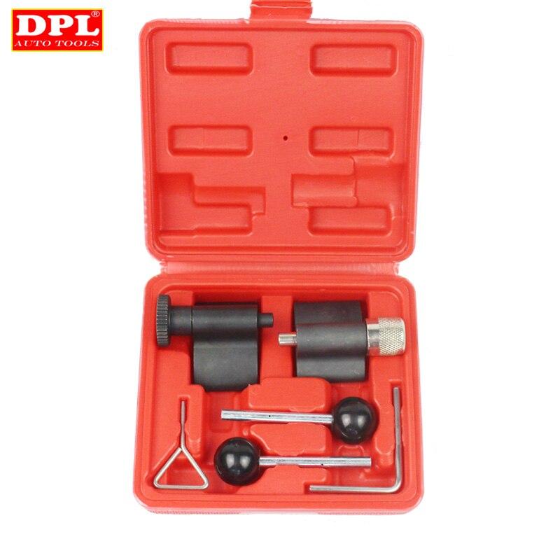 For VW Audi DOHC TDI PD Diesel Engine Timing Crank Cam Locking 1.9 2.0 Tools Set