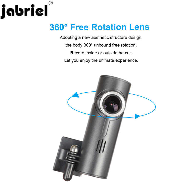 Jabriel الخفية HD 1080P جهاز تسجيل فيديو رقمي للسيارات داش كاميرا 24 ساعة مسجل فيديو كاميرا خلفية لكيا ريو 3 4 ceed سبورتاج سيراتو سورينتو بيكانتو
