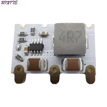 4A Mini DC-DC Buck Converter 6V-16V 9V 12V to 5V 3.3V Step-down Power Voltage Regulator Module Efficiency 98%