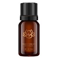 Professional Plant E ssential Oil For Aromatherapy Shrink Pores Beauty Body Lavender / Rose Women E ssential Oils