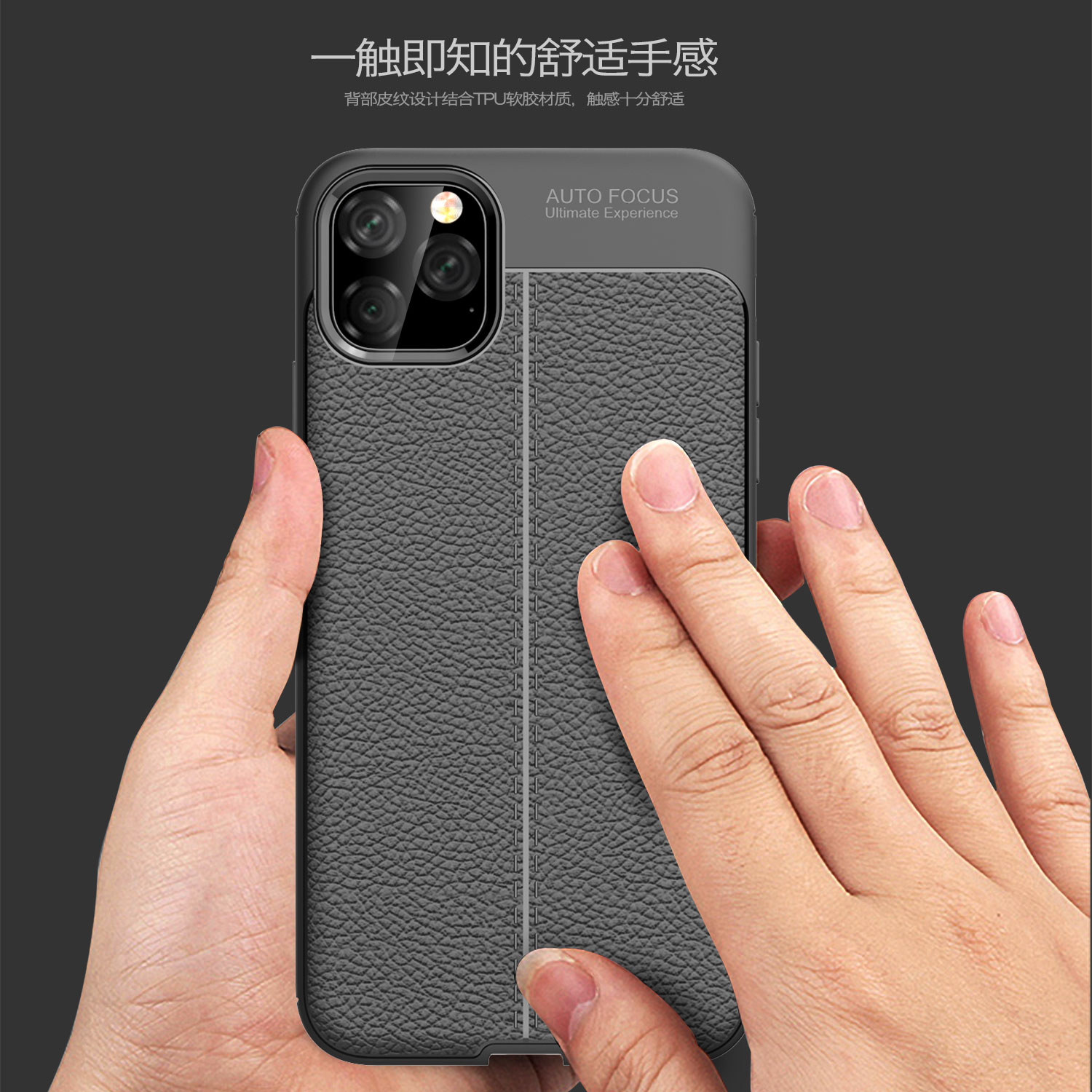 H58ea4923412144dd9941831ab1096455X For iPhone 11 Pro Max Case 7 8 5S 6S Plus XR XS SE Apple Case Luxury Leather PU Soft Silicone Phone Back Cover For iPhone 11 Pro