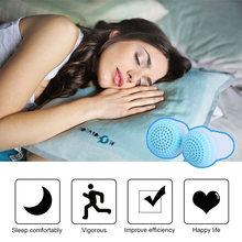Полезное устройство для облегчения сна носовое предотвращает