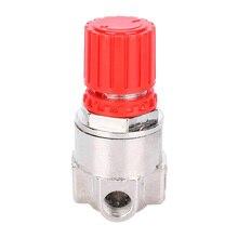 140PSI Air Pressure Switch High Precision Pressure Control Switch Regulator 4-Hole Pressure Switch [vk] rafi 1 20 123 025 0000 rafi switch rafix 16 contact control switch