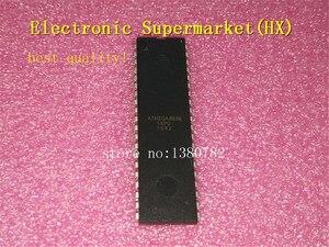 Image 1 - Frete Grátis 50 unidades/lotes ATMEGA8535 16PU ATMEGA8535 DIP 40 original Novo IC Em estoque!