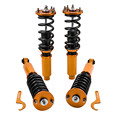 Регулируемая катушка Coilover Shock Spring Kit для Honda Accord 2003-2007 DX EX LX SE