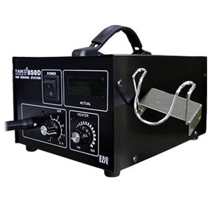 Thermostat Soldering Station Desoldering TAIKD Gun High Power Hot Air Tel Digital Display 850 850A 850D