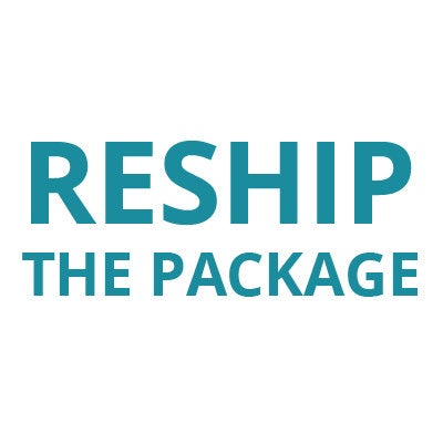 Reship Your Packages For Free