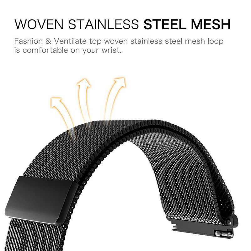 Image 4 - Strap For Amazfit Bip Strap Xiaomi Metal Bracelet With Case Huami Amazfit bip 20mm Band Protector For Smart watch Accessories-in Smart Accessories from Consumer Electronics