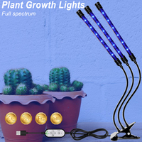 Lâmpadas de crescimento led espectro completo led crescer luzes planta iluminação fitoampy para flores interior cultivo plântula phyto lâmpada|Luzes LED crescimento plantas|Luzes e Iluminação -