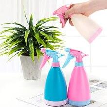 Садовое растение для патио горшок спрей бутылка пластиковые