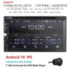Android 10 2 Din 7