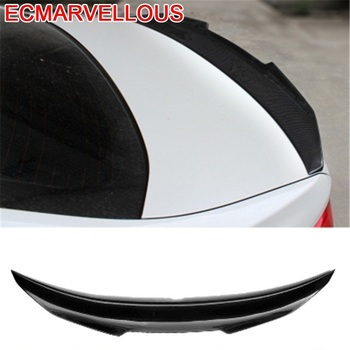 Car Styling Automobile Modified Modification Exterior Protecter Parts Decoration Wings Spoilers 14 15 16 17 18 FOR BMW 2 series