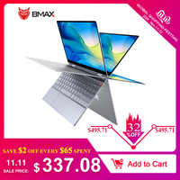 BMAX Y13 Laptop 13,3 zoll Intel Gemini See N4100 8GB RAM 256GB ROM SSD LPDDR4 1920*1080 IPS Win 10 Ultra-Dünne Notebook