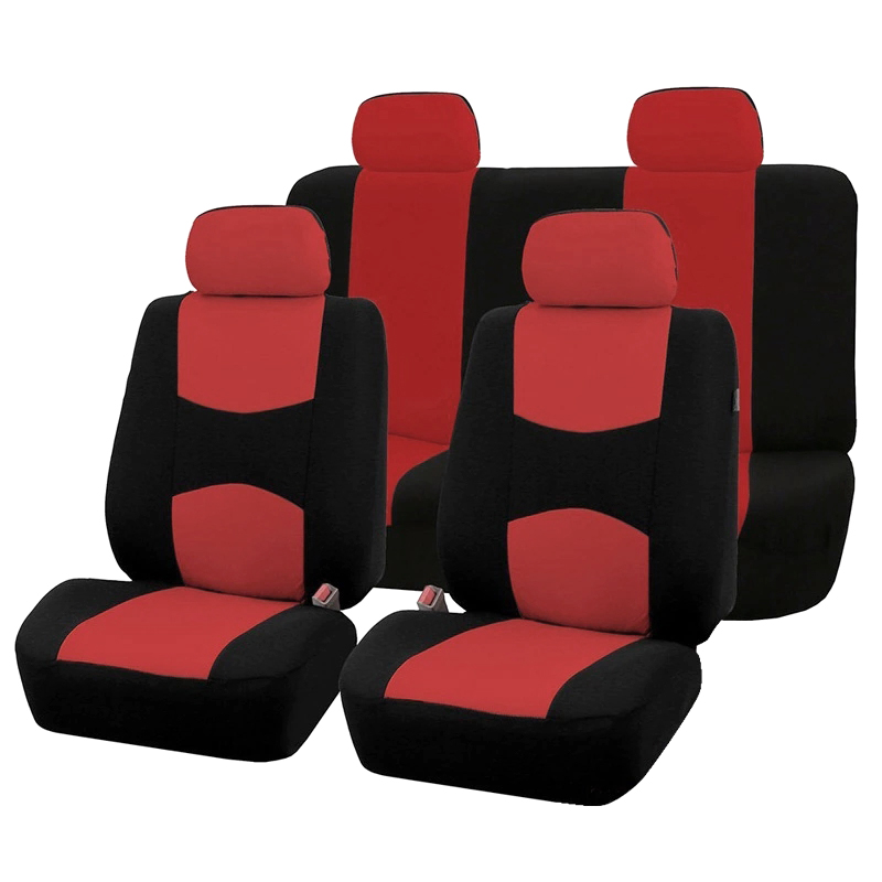 AUTOYOUTH Automobiles Seat Covers Full Car Seat Covers Universal Fit Seat Decoration Protector Cover Car Accessories Car-Styling