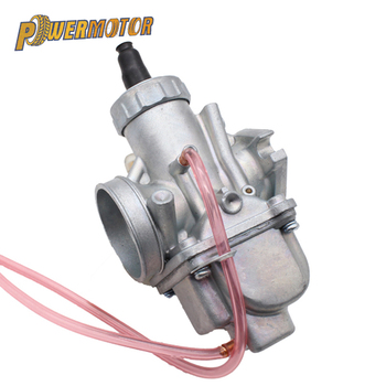 цены Motorcycle Carburetor VM22 26mm Carb Performance For YX ZS 140cc 150cc 160cc Dirt Pit Bike ATV Quad PZ26 26mm Carburetor Part