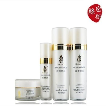Smiss silk essence moisturizing nourish face