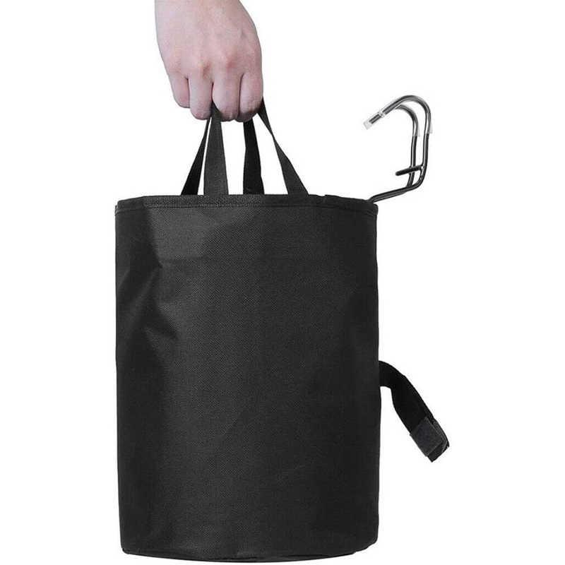 Scooter Handlebar Bag Front Basket for Xiaomi M365 Ninebot ES1-ES4 Q7T9