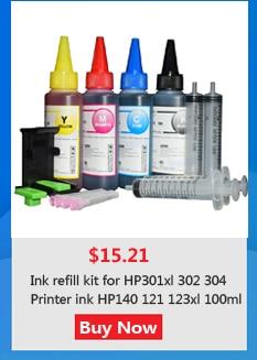 hp refill kit