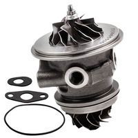 TB2568 Turbo Cartridge Chra for Chevy/ for GMC W Series Truck 4BD2 TC 1995 1998 Turbocharger CHRA Center Core Part