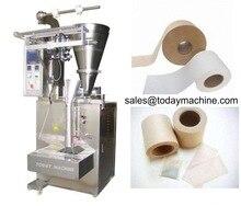 automatic vertical plastic granule packing machine for sugar