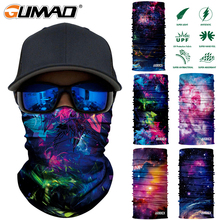 Headband Scarf Gaiter Face-Cover Ski-Mask Hiking-Bandana Magic-Neck Fishing Women Cycling