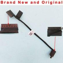NOVO Conector Do Cabo Da Bateria Para Dell Latitude 5400 5401 5402 5405 EDC41 E5400 MK3X9 0MK3X9 DC02003B400