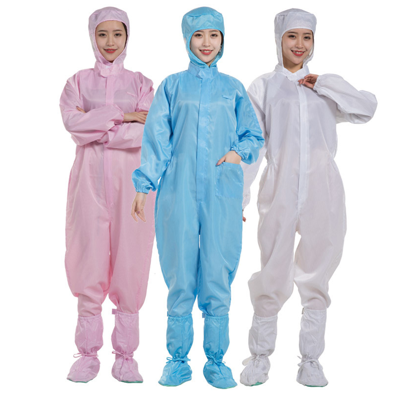 Safety Disposable Waterproof Oil-Resistant Protective Coverall For Spary Painting Decorating Clothes Overall Suit Workwear