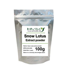 Snow Lotus extract Improving pigmentation of skin, delaying senility and treating female menstruation disorder real love and post childhood stress disorder treating your unrecognized post traumatic stress disorder