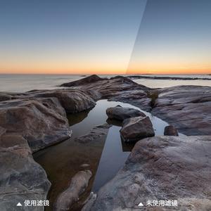 Image 3 - Verre optique 150mm CPL polariseur C POL filtre 150x150mm insérer filtre carré de caméra