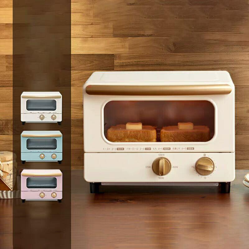 Household Electric Oven Small Cake Baking Making Oven Multifunctional Desktop Mini Cake Oven EOT-01C